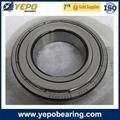 SKF FAG NSK NTN KOYO 6210zz ball bearing