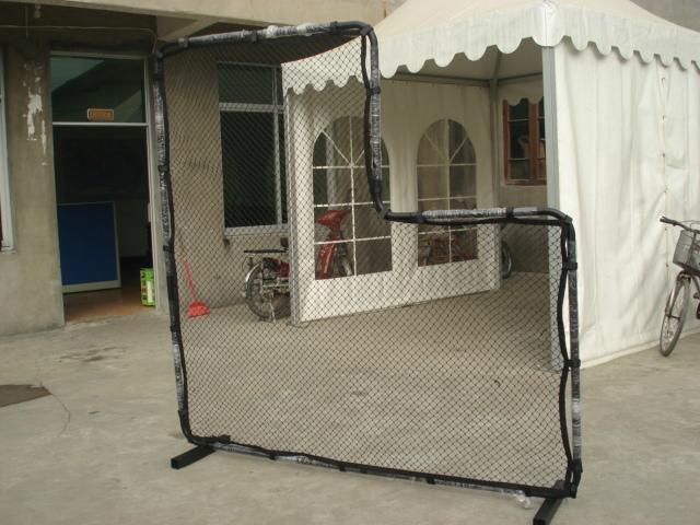 棒球練習網-2 1