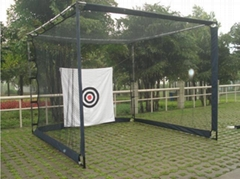 高爾夫球練習網