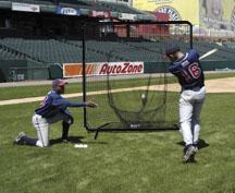 棒球練習網-4 1