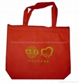Polyester cooler bag promotion purpose,insulated bag,can cooler bag with handle