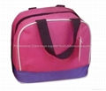 non woven tote cooler bag,bottle insulated bag,gift cooler bag