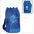 Leisure drawstring bag,leisure backpack,