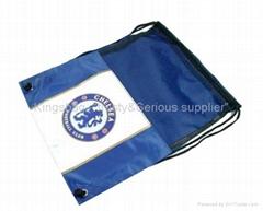 Gift bag drawstring,promotion bags