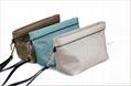 Shiny PU clutch bag,evening bag,dressing bag