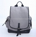 polyester shoulder bag adjustable strap,promotion shoulder bag  5