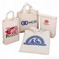 Canvas leisure tote bag, ladies tote bag,eco-friend shopping bag