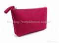 Unique design cosmetic bag,newest cosmetic bag for ladie,cosmetic pouch