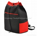 Leisure Sport bag-Waterproof drawstring