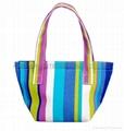 Novelty Cooler bag/ Insulated bag,oxford fashion carrying cooler bag