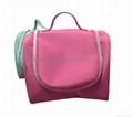 Large size fashion beauty toilet bag,makeup bag