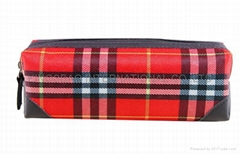 Fashion beauty pencil bag,cute pencil case,small purse