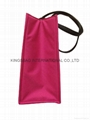 Nice finishing of ladies shopper bag