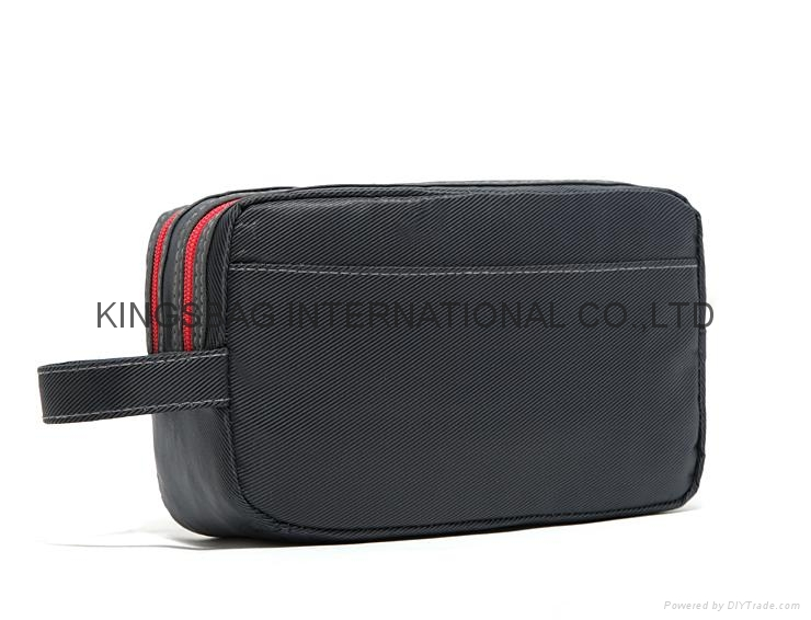 049827568518 Men S Toiletry Bag Nylon Made Or Polyester 1