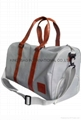 Latest mens large capacity travel bag