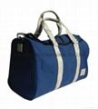 Men's canvas travel bag,canvas weekend duffel bag,canvas sports bag