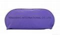 210D nylon cosmetics promotion bags,