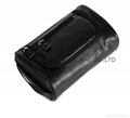 Synthetic leather PU men's travel