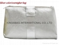 Faux leather PU wash bag,cosmetic makeup