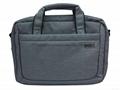 High grade polyester laptop bag