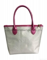 Nylon lady small mommy bag,nylon lady