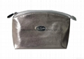 PU leather cosmetic bags