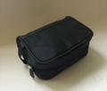 1680D polyester men's travel makeup bags cosmetic bags