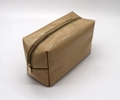 Bright PU with coated fashion women's cosmetic bags, makeup bags