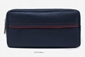 Polyester men's amenity bags