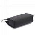 High quality polyester unisex amenity bags toiletry bags