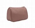Vogue PU leather women's PU clutch bag