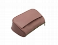 Vogue PU leather women's PU clutch bag