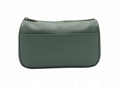 The pistachio green lady beauty Clutch