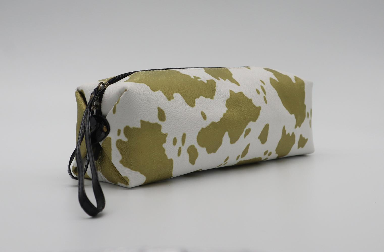 PVC made beauty women shoes bag
