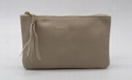 PU leather fashionable lady clutch bag
