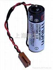 东芝电池ER17500V