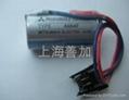 原装三菱锂电池A6BAT