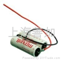 MAXELL万胜ER17-50电池3.6V 1