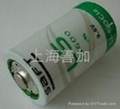 原装法国SAFT电池LS336