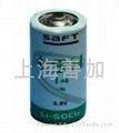 原装法国SAFT电池LSH14