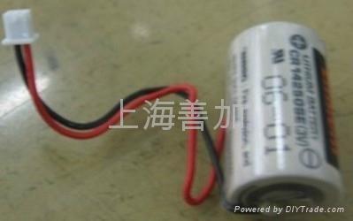 原装OMRON电池C200H-BAT09 1