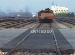 铁路嵌丝橡胶道口板