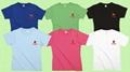 中山广告T恤 1