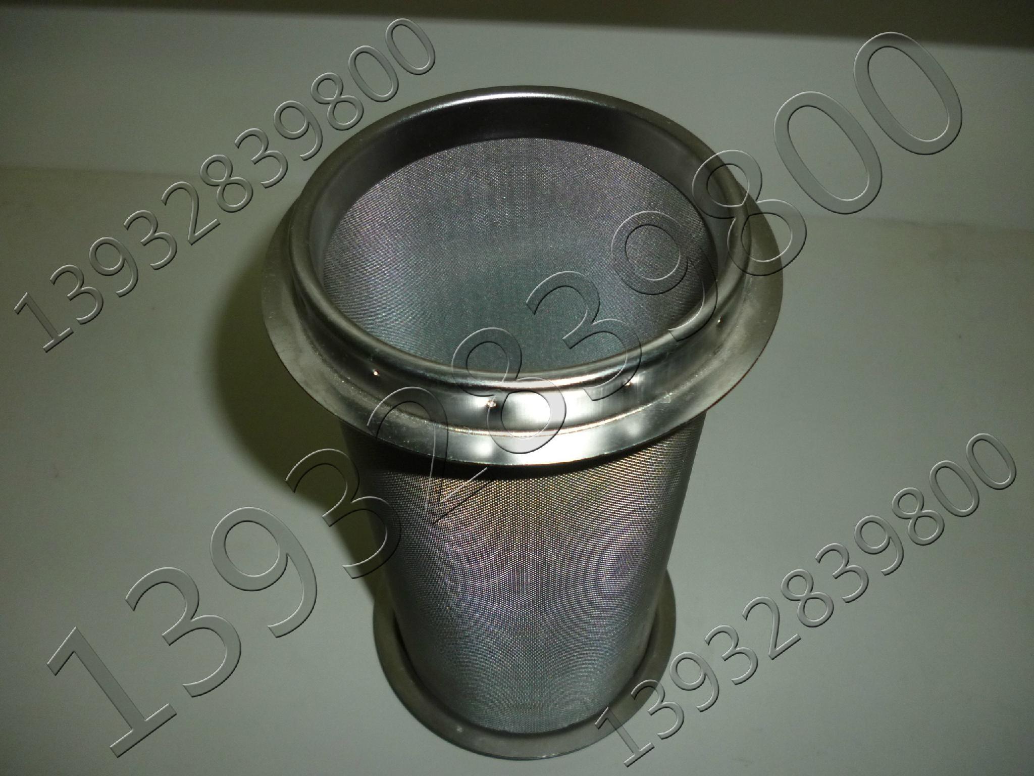 不鏽鋼過濾筒/濾芯/濾清器 2