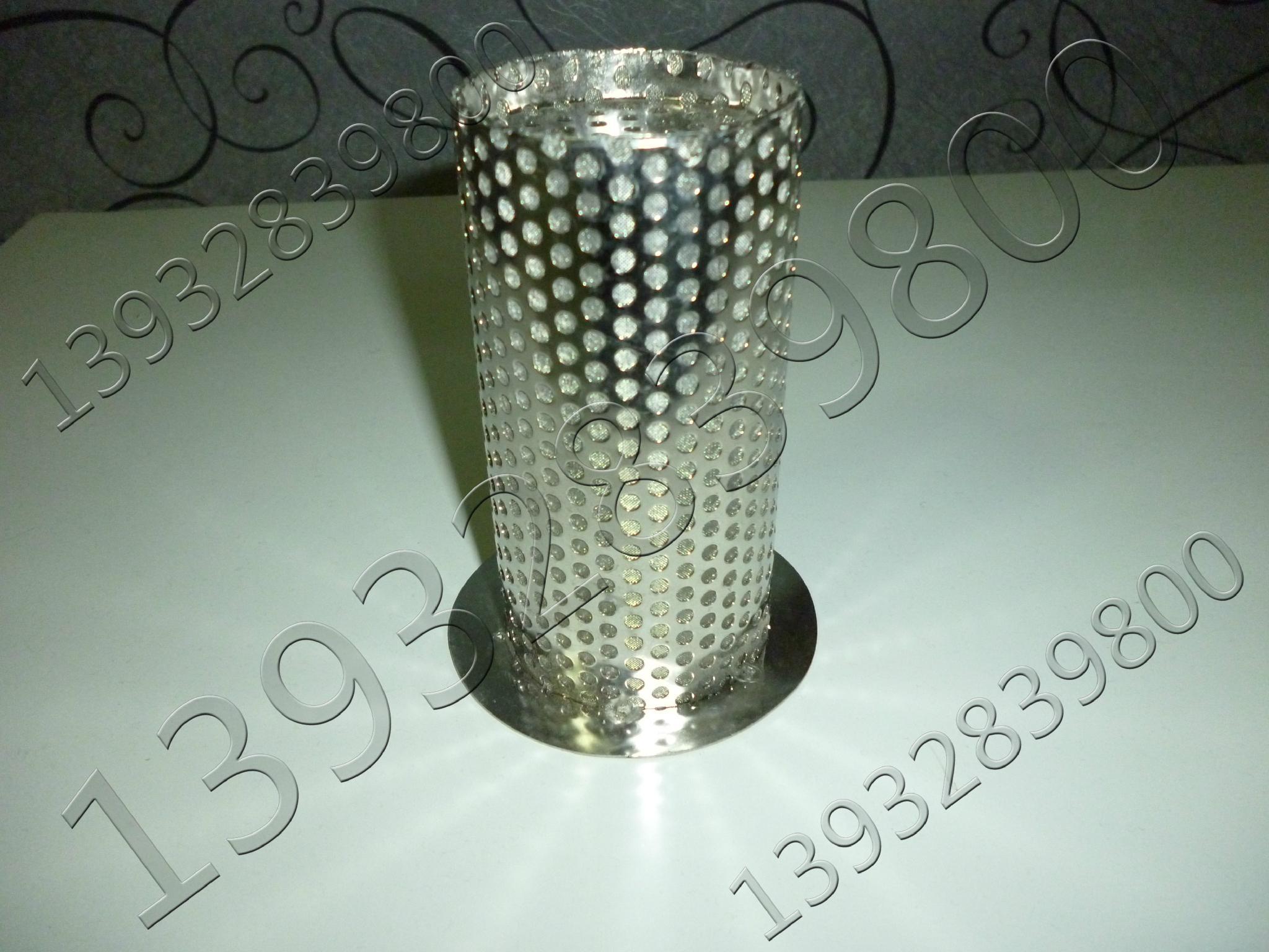 不鏽鋼過濾筒/濾芯/濾清器 3