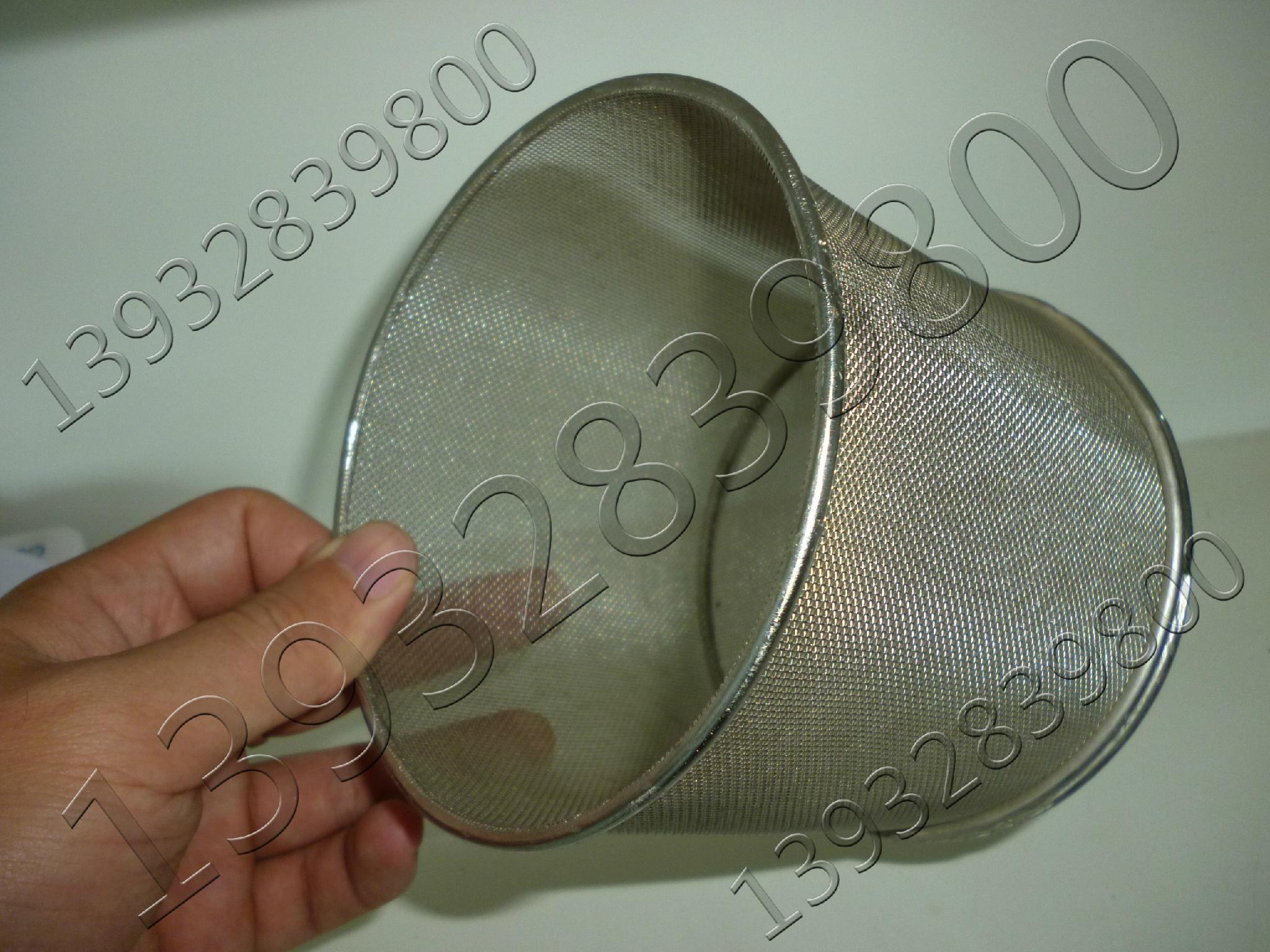 不鏽鋼過濾筒/濾芯/濾清器 4