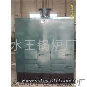 水王锅炉 5