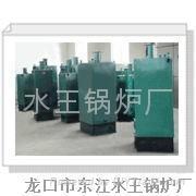 燃气锅炉 4