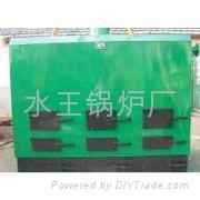 龙口水王锅炉厂