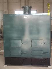 鍍件表面處理鍋爐